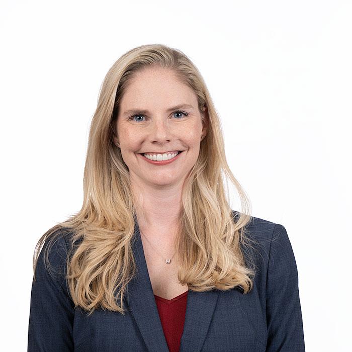 Wendy Ware Bishop